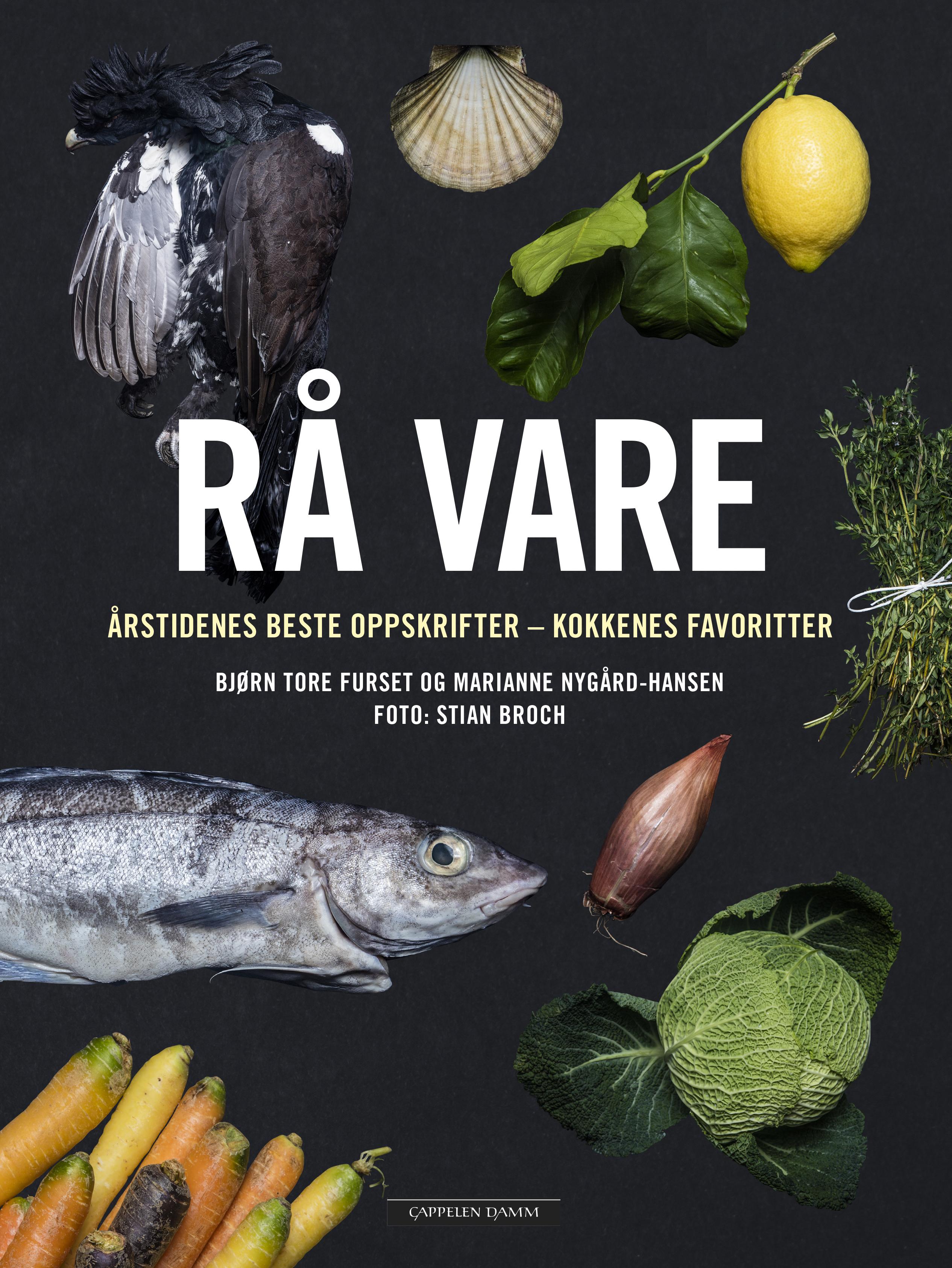 beste kokebøker 2016